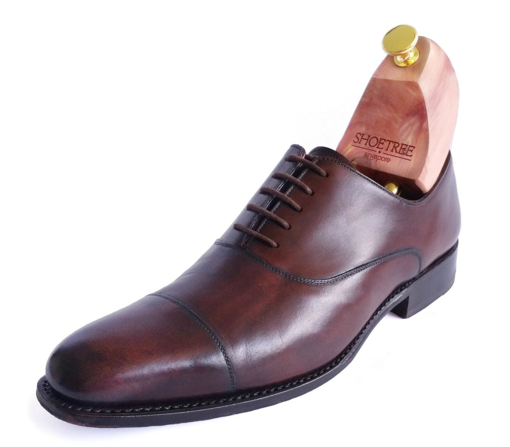 Do You Have To Take Care Of Leather Shoes