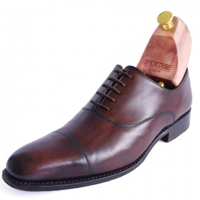 Good Shoe Trees drastically extend the life of your shoes.