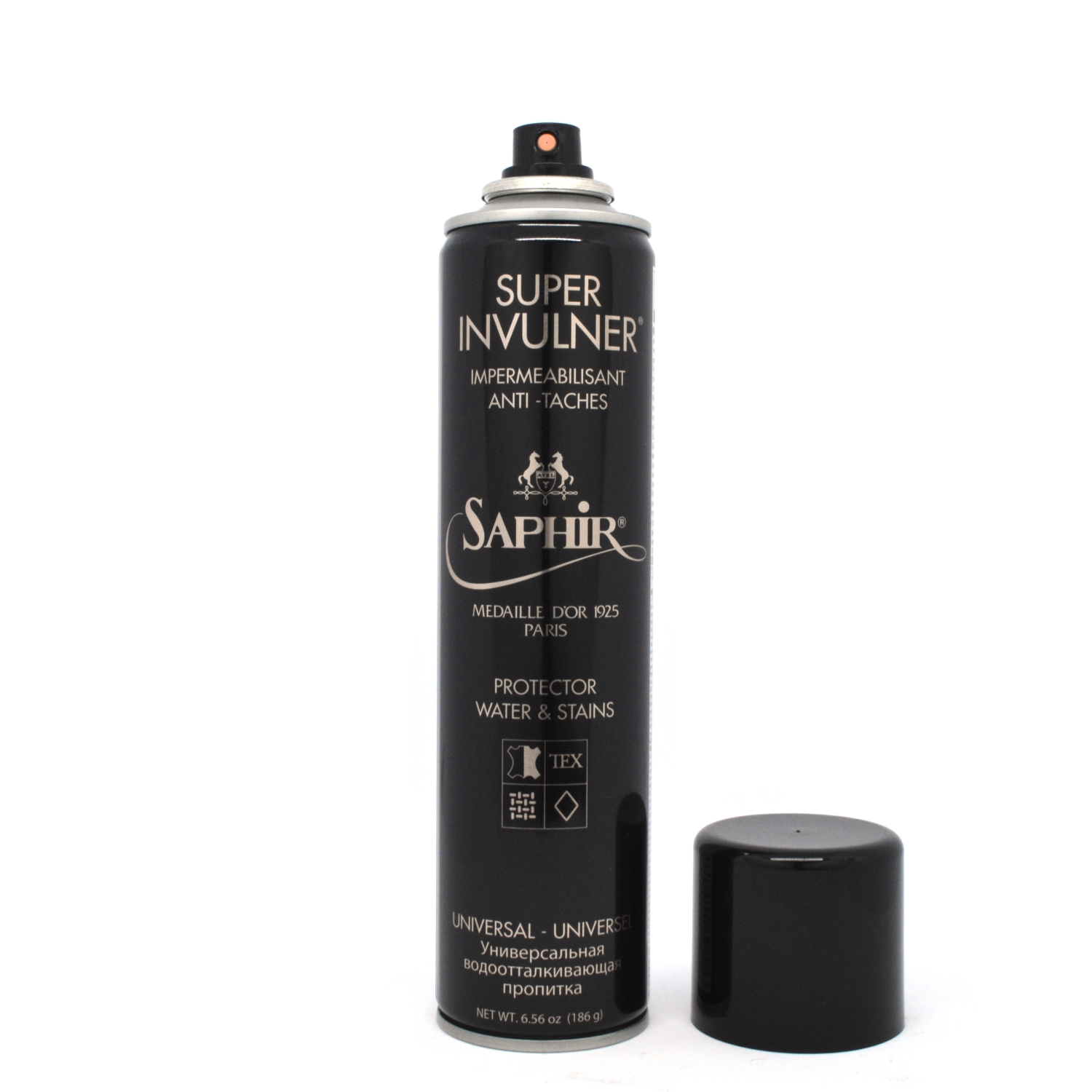 Saphir Super Invulner Waterproofing Spray