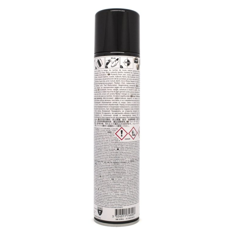 Saphir Super Invulner Waterproofing Spray