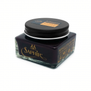 saphir cordovan cream shoe polish