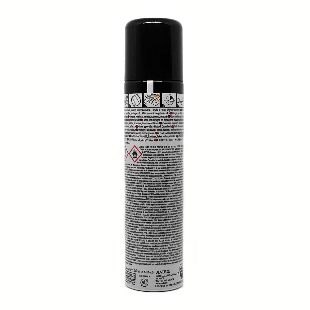 saphir renovateur suede nubuck conditioner spray