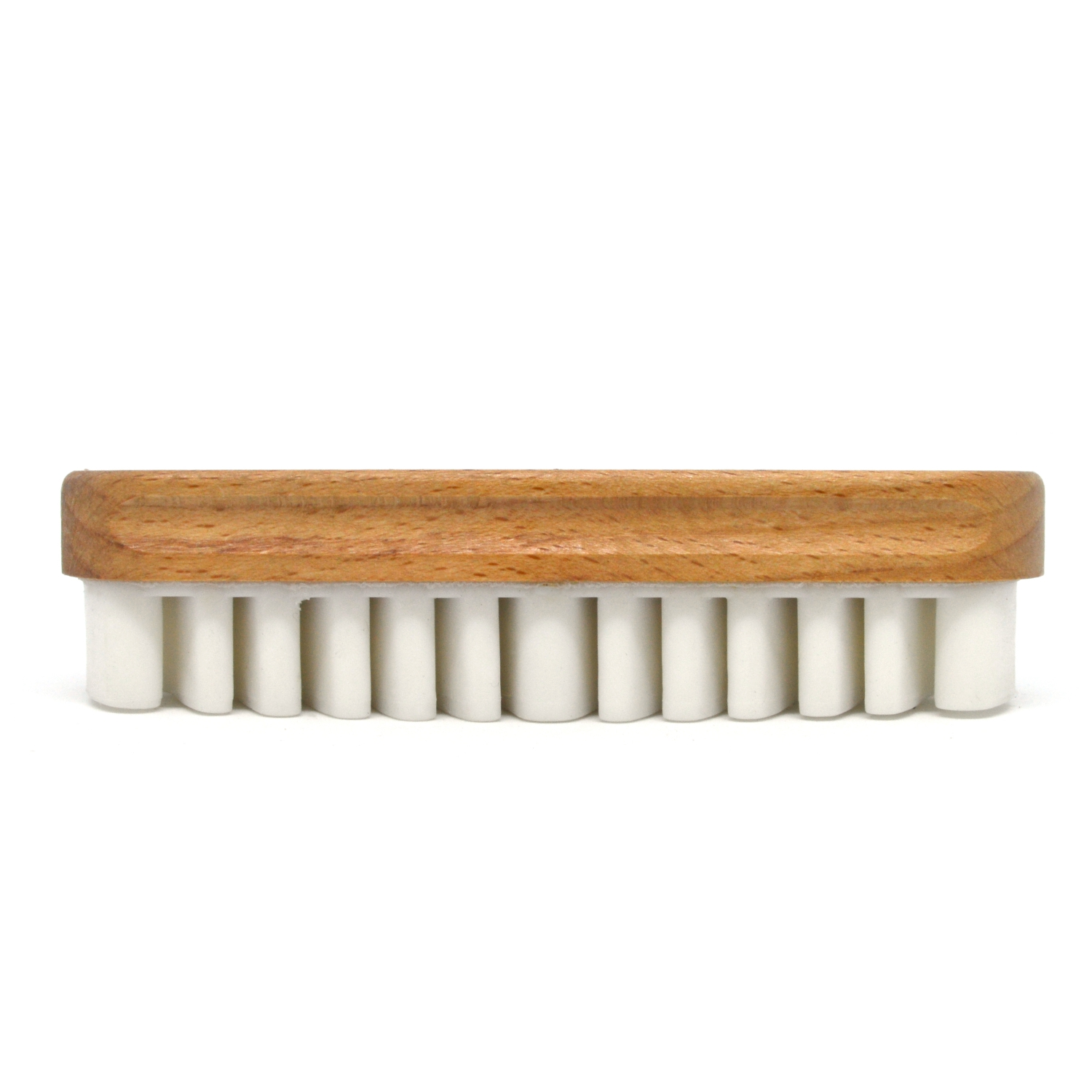 Crepe Suede Nubuck Shoe Brush side