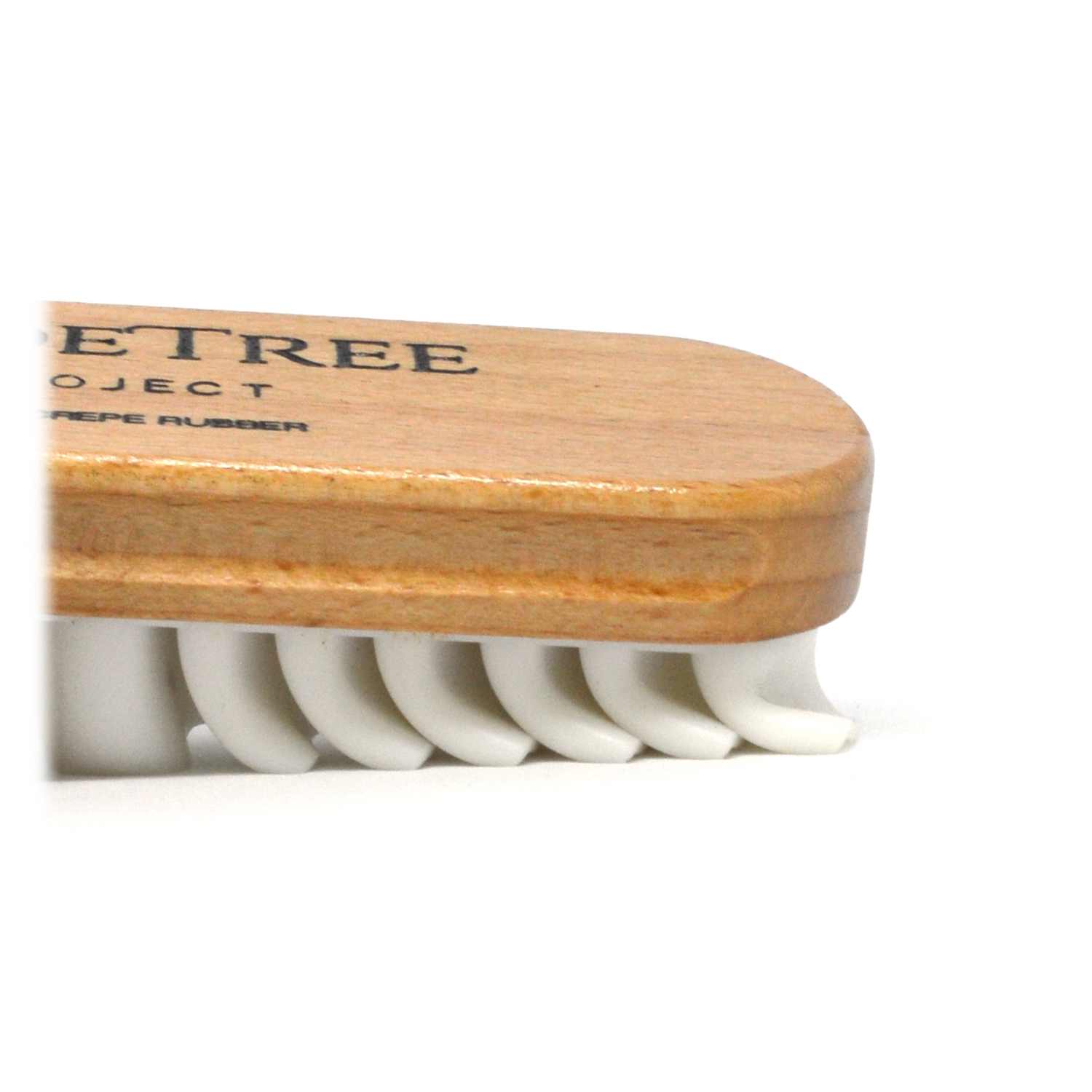 Crepe Suede Nubuck Shoe Brush soft