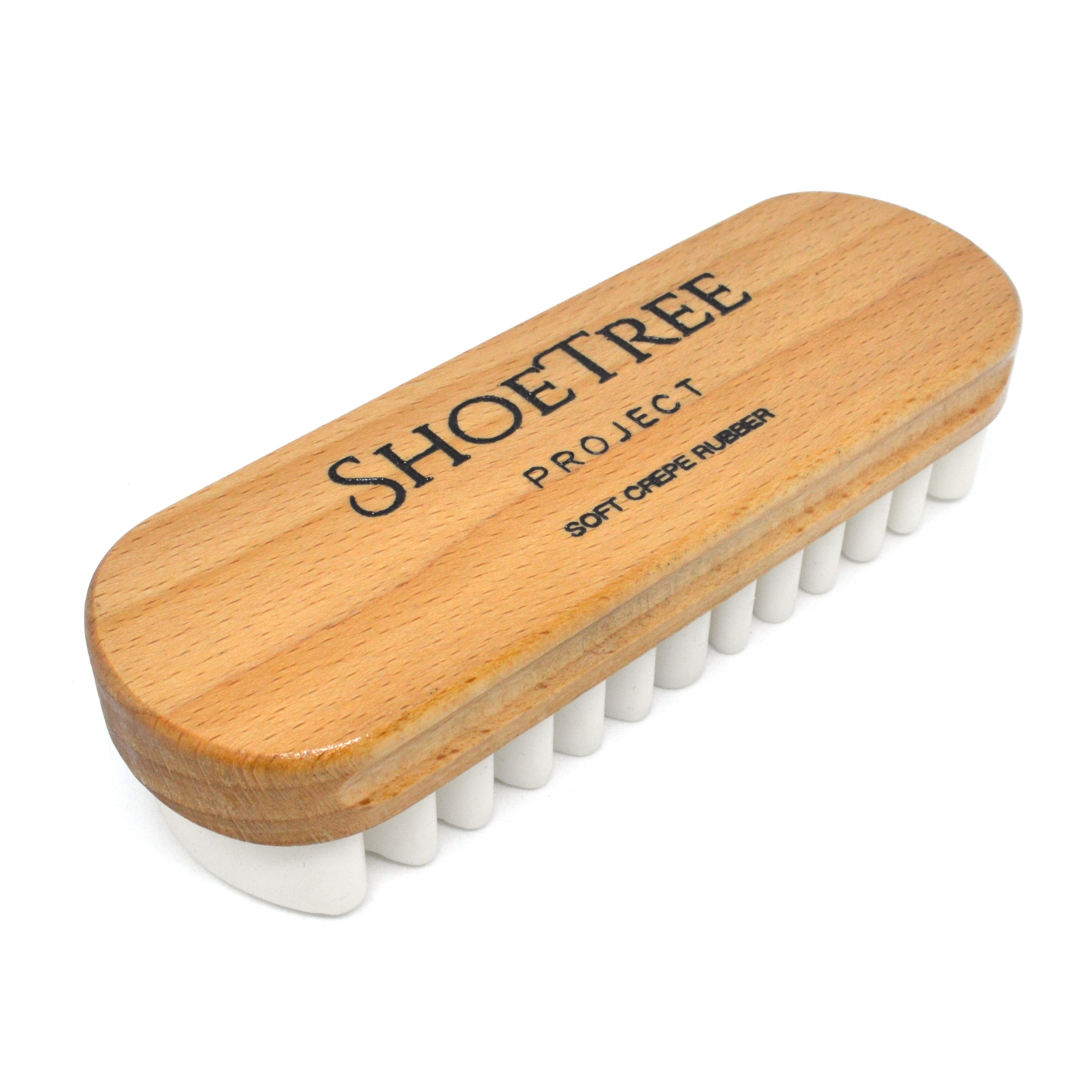 Crepe Suede Nubuck Shoe Brush